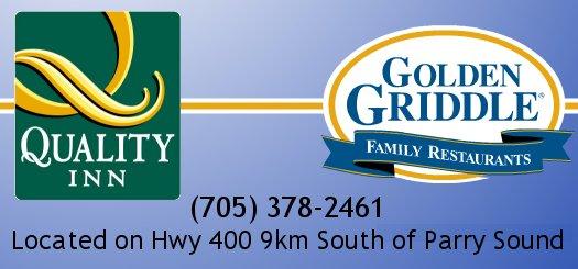 Quality Inn & Golden Griddle