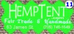 HempTent