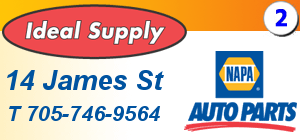 NAPA Auto Parts - Ideal Supply