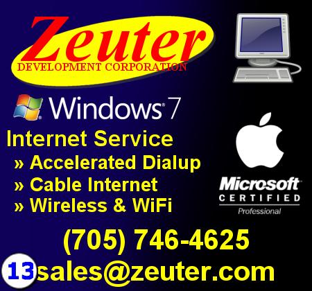 Zeuter Development Corp.