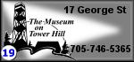West Parry Sound District Museum